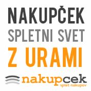 Nakupcek